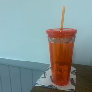 Other - FREE ADD ON Reusable cup and straw